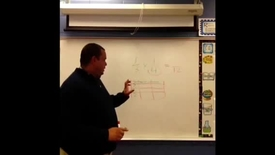 multiplying fractions by a fraction and whole number by a fraction