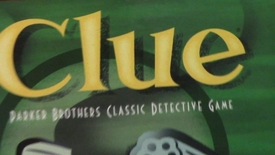 Clue Commercial