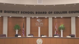 August 8, 2017: School Board Meeting
