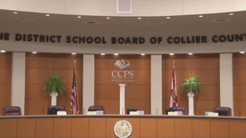 August 16, 2016: School Board Work Session (Policies)