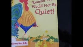 The Rooster Who Would Not Be Quiet, Mrs. McFadden