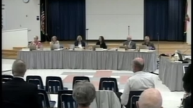 Board Meeting -  April 8, 2014